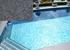 Bazény s těžkou folii