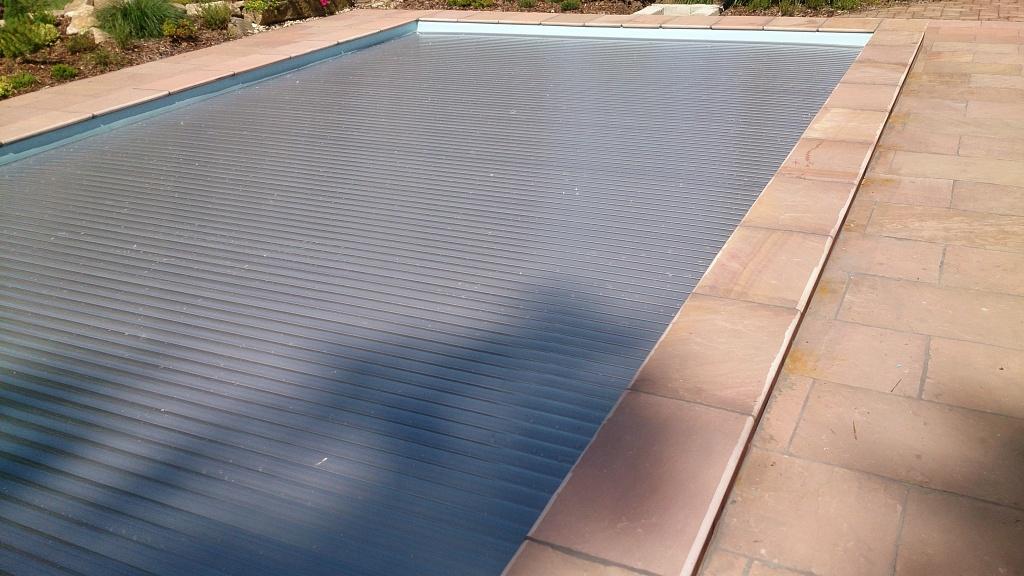 Silver solar 630 24