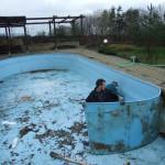 Rekonstrukce plastovych bazénů