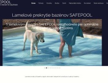 Web pro slovenské zákazníky